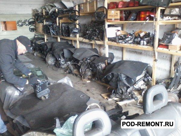Продам Контрактные двигатели
