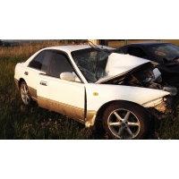 Продам а/м Nissan Bluebird аварийный